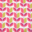tulipánok minta