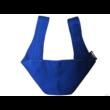 lábtartó - kék