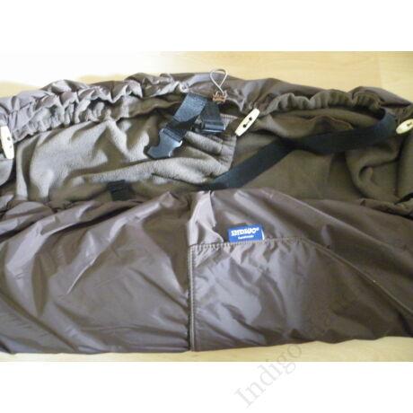 Csoki hordozós takaró