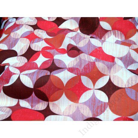 Red dot babzsákpárna