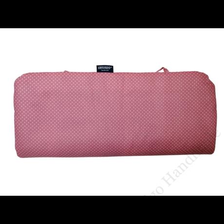 Vékony betét pastel pink