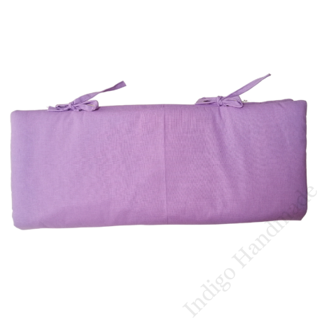 purple babahinta betét