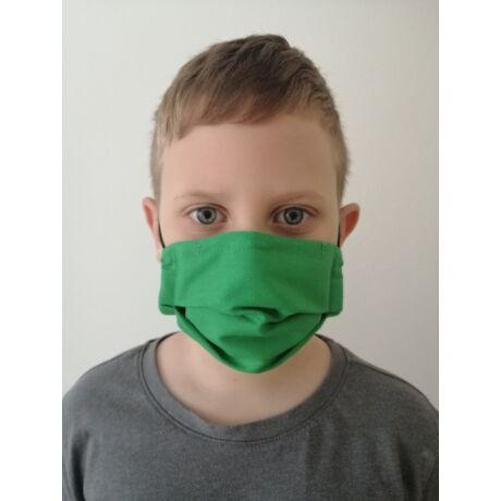 Textil szájmaszk - gyermek