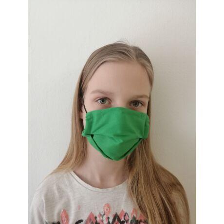 Textil szájmaszk - gyermek méret
